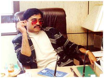 Dawood Ibrahim: India's most wanted