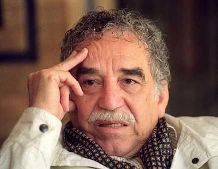 Gabriel García Márquez-fnbworld