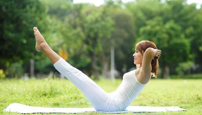 Yoga Asana-fnbworld