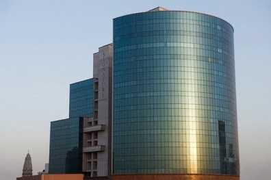 Green building Gurgaon-fnbworld
