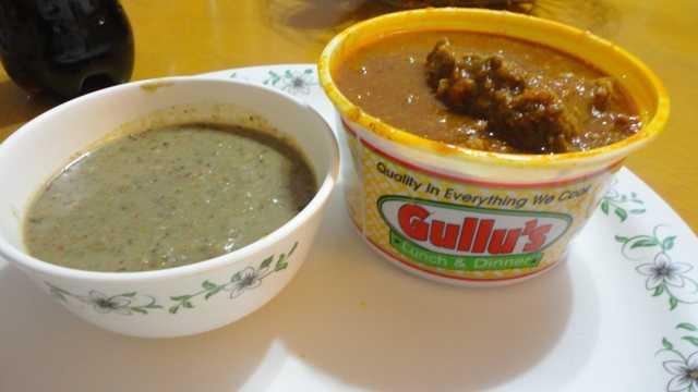 Gullu Meatwala