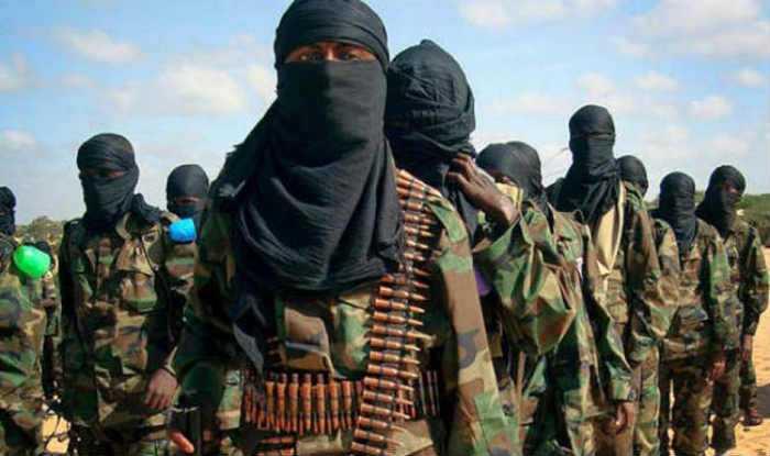 Hizbul Mujahideen recruiters busted-fnbworld