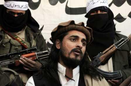 Pakistani jihadis-fnbworld