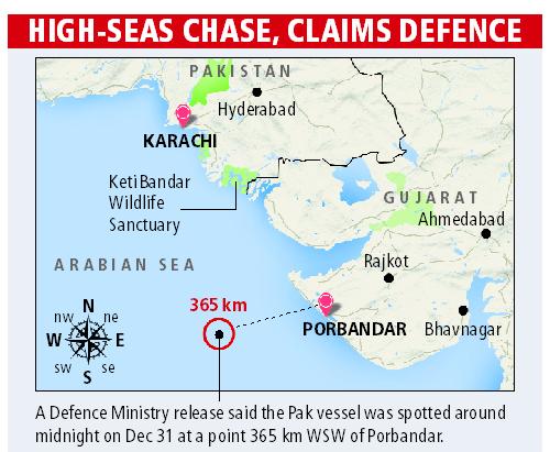 High seas chase-cecil victor-fnbworld