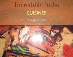 Incredible India Cusisines