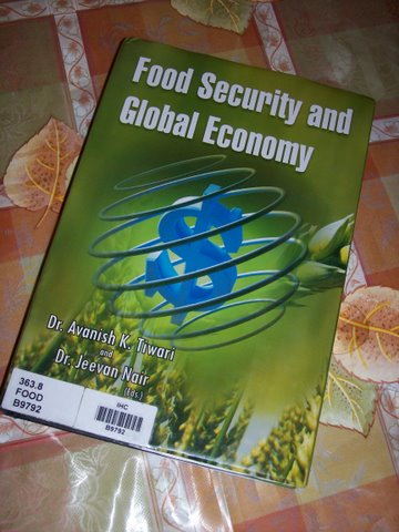 Food security and global economy