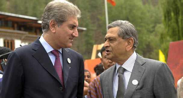 India-Pak: Dialogue or  Diatribe?