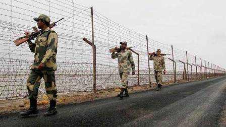 India-Pak border-fnbworld