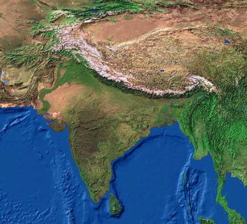Indian climate-fnbworld