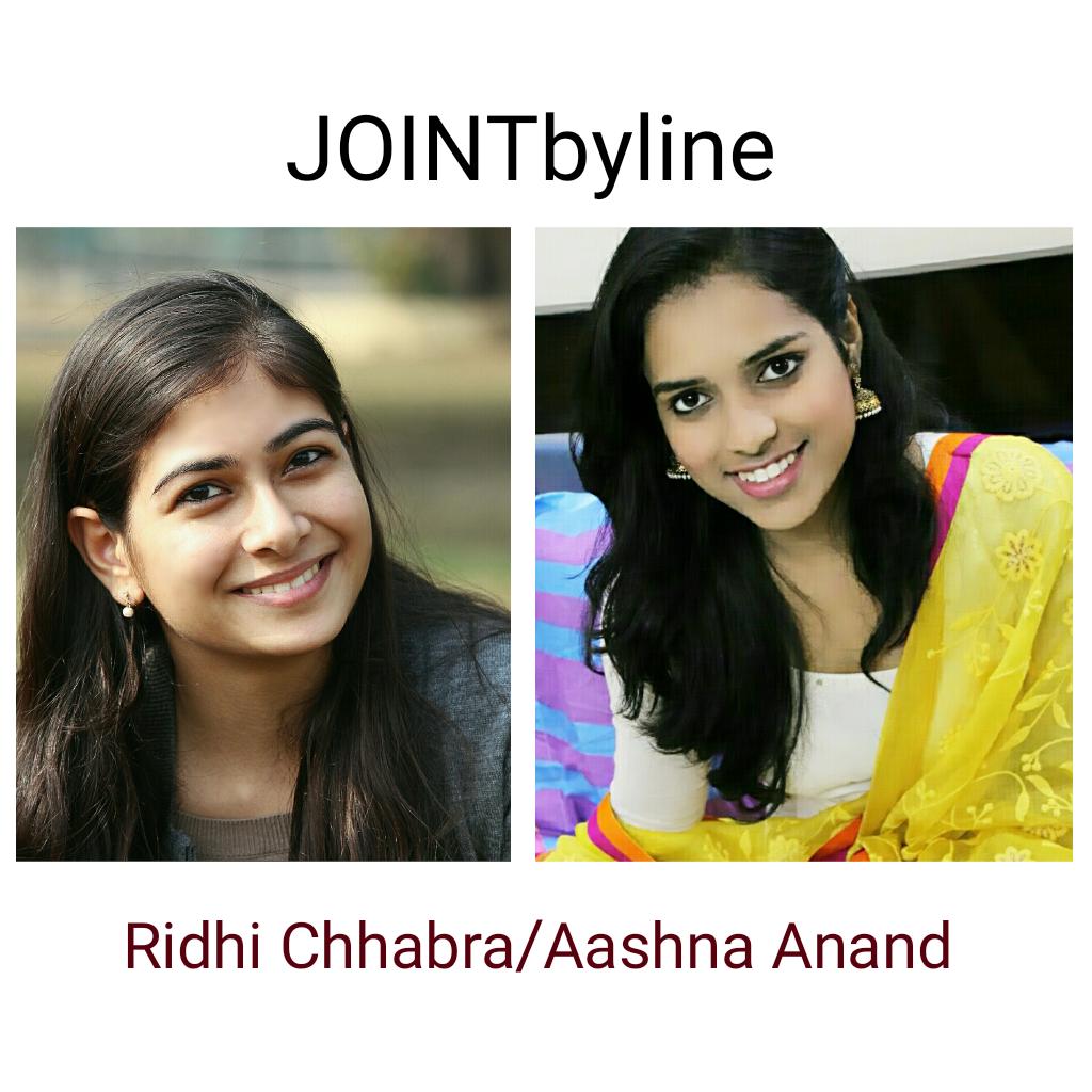 Ridhi Chhabra and Aashna Anand-fnbworld
