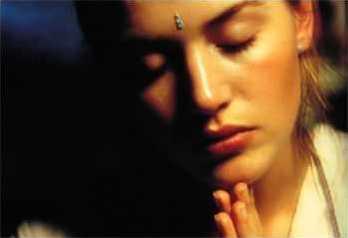Kate Winslet stayed at  the Pushkar Resort