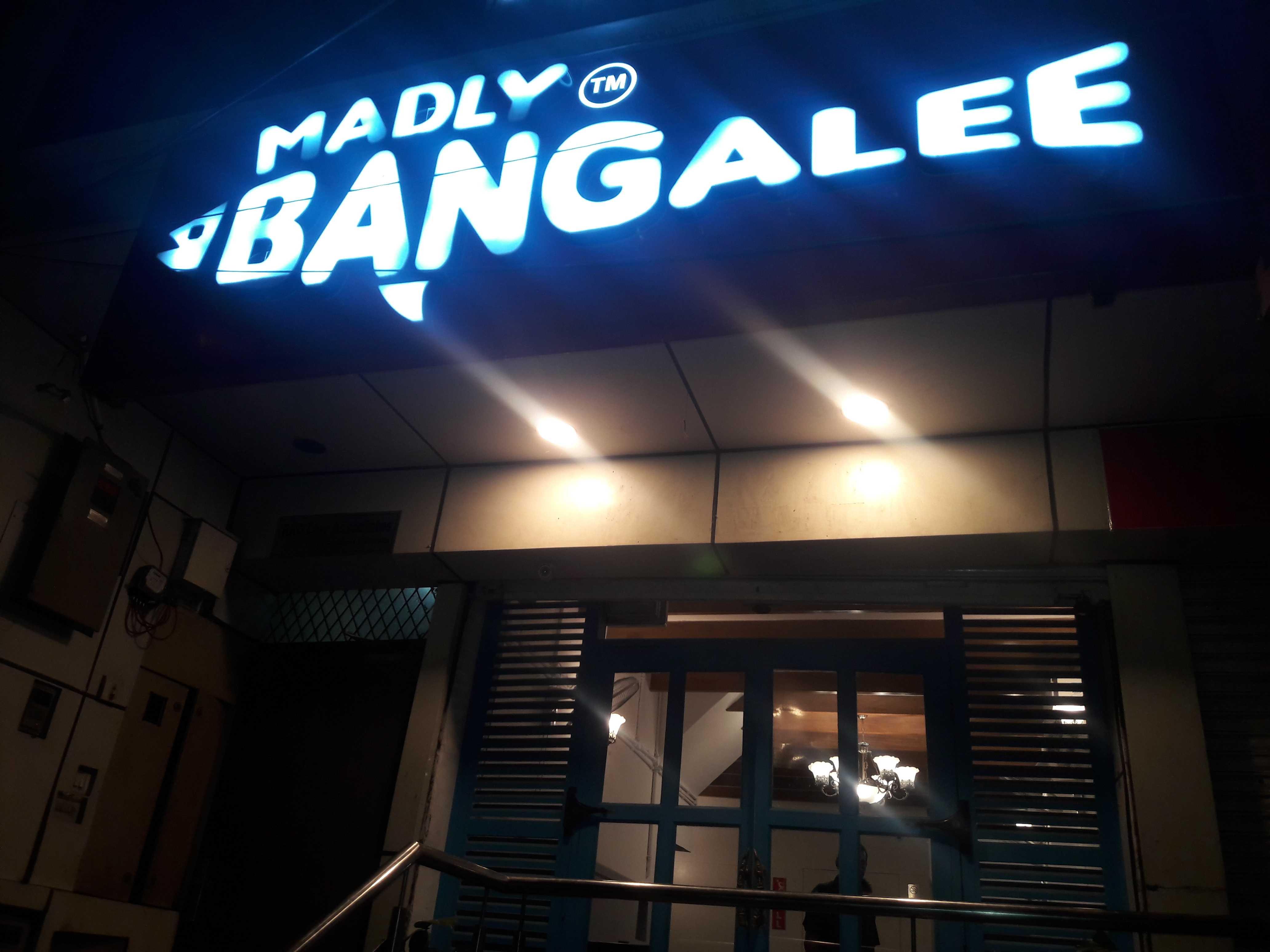 Madly Bangalee-facade-fnbworld-ravi v chhabra
