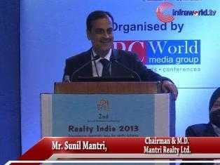 Sunil Mantri-fnbworld