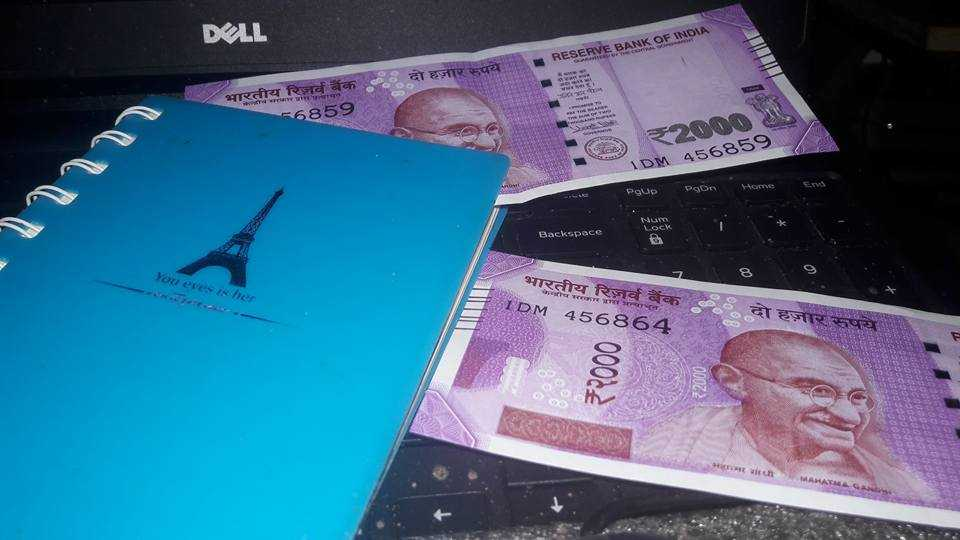 New currency notes-fnbworld