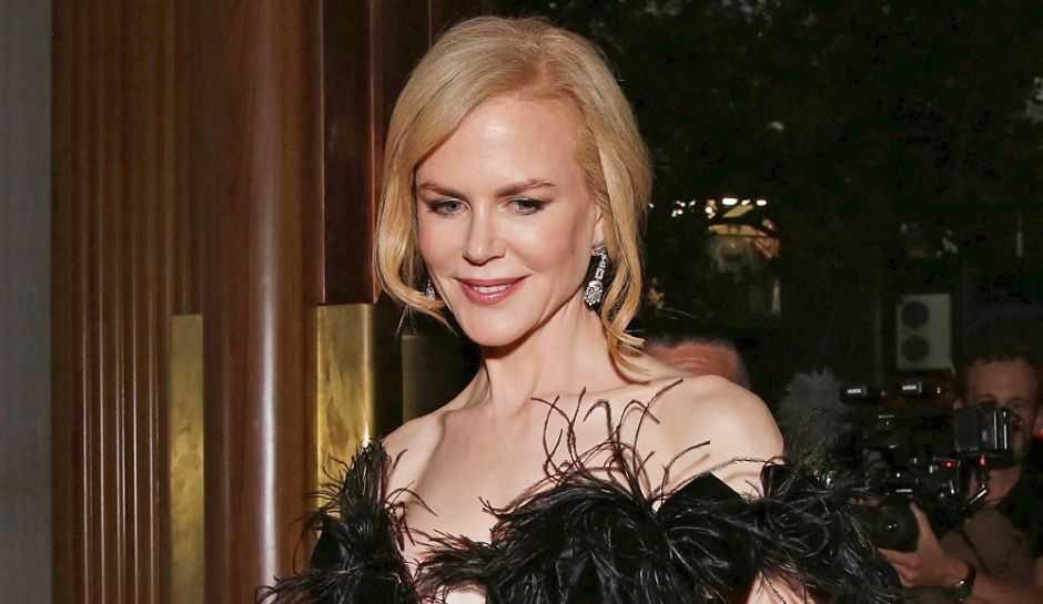 Nicole Kidman at Cannes 2017-fnbworld-Lopa Jena
