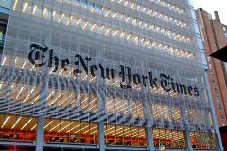 NY Times-fnbworld