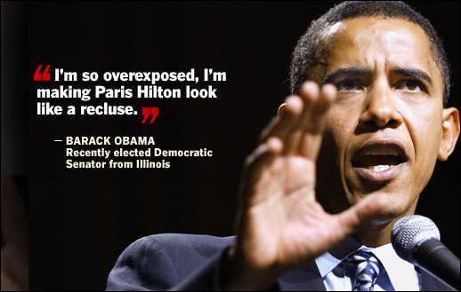 US President  Barack  Hussain Obama