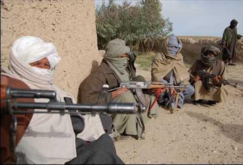 Pak militia enter Swat Valley-fnbworld