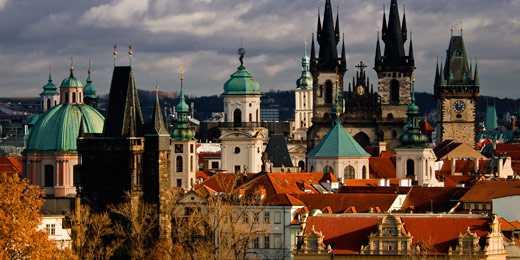 Prague view-fnbworld-Ravi V. Chhabra