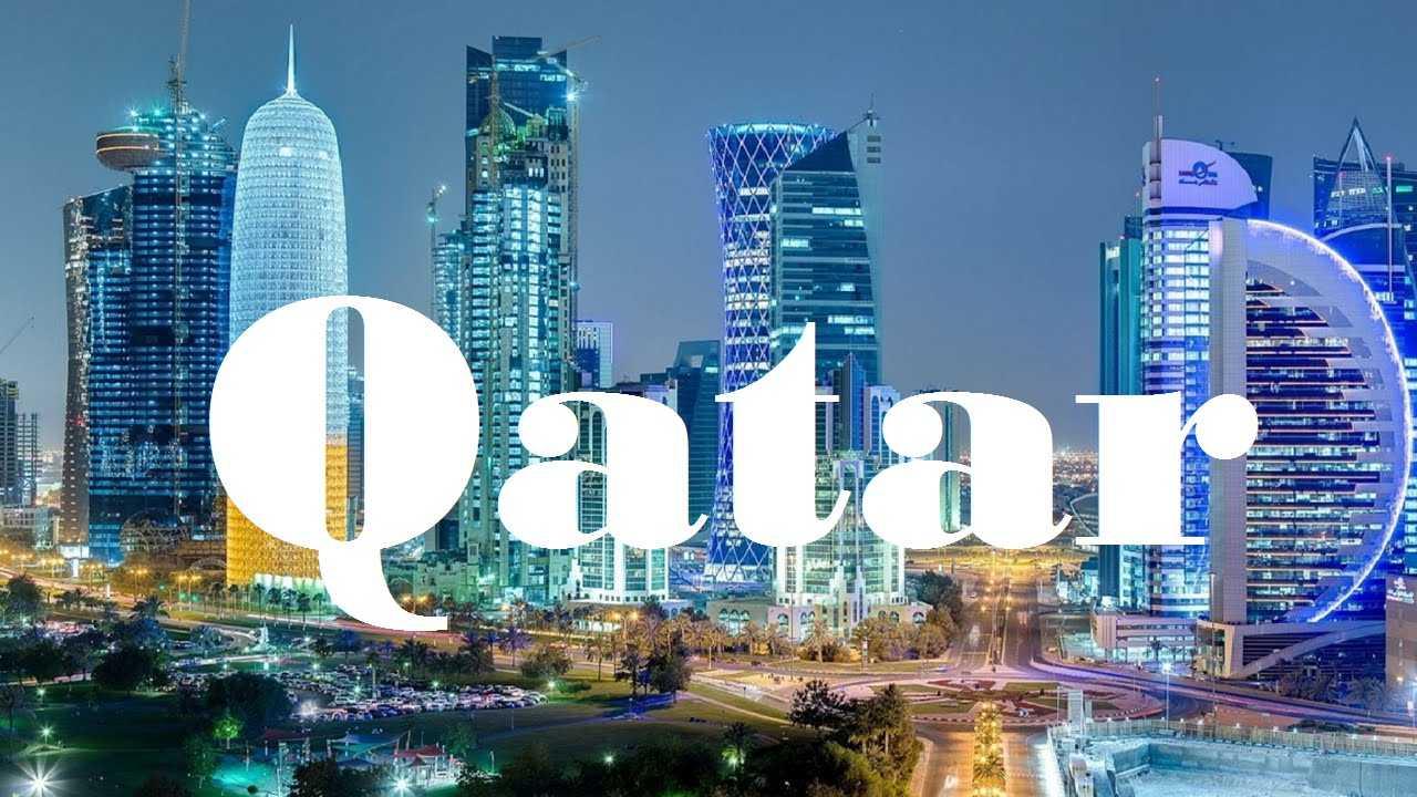 Night life in Qatar-fnbworld-Rajan Grover