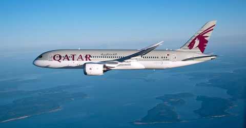 Qatar Airways-fnbworld