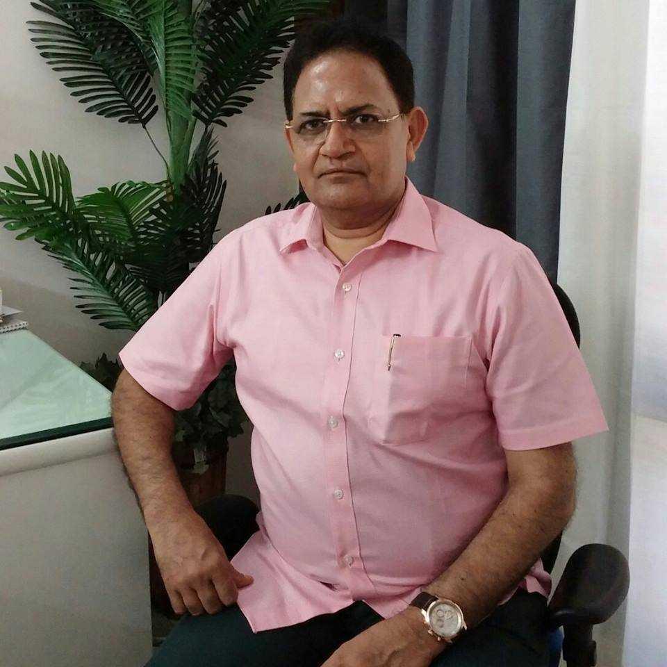 Ramawatar Sharma-fnbworld