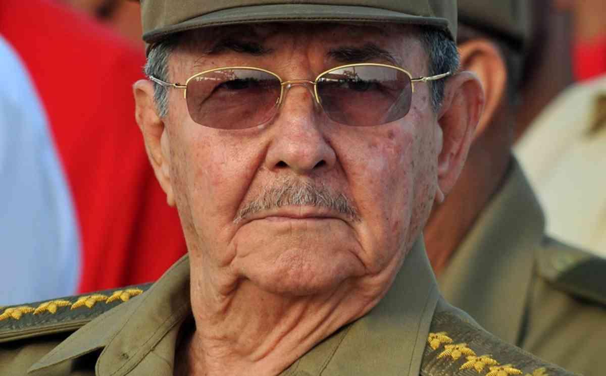 Raul Castro-fnbworld-rajan grover