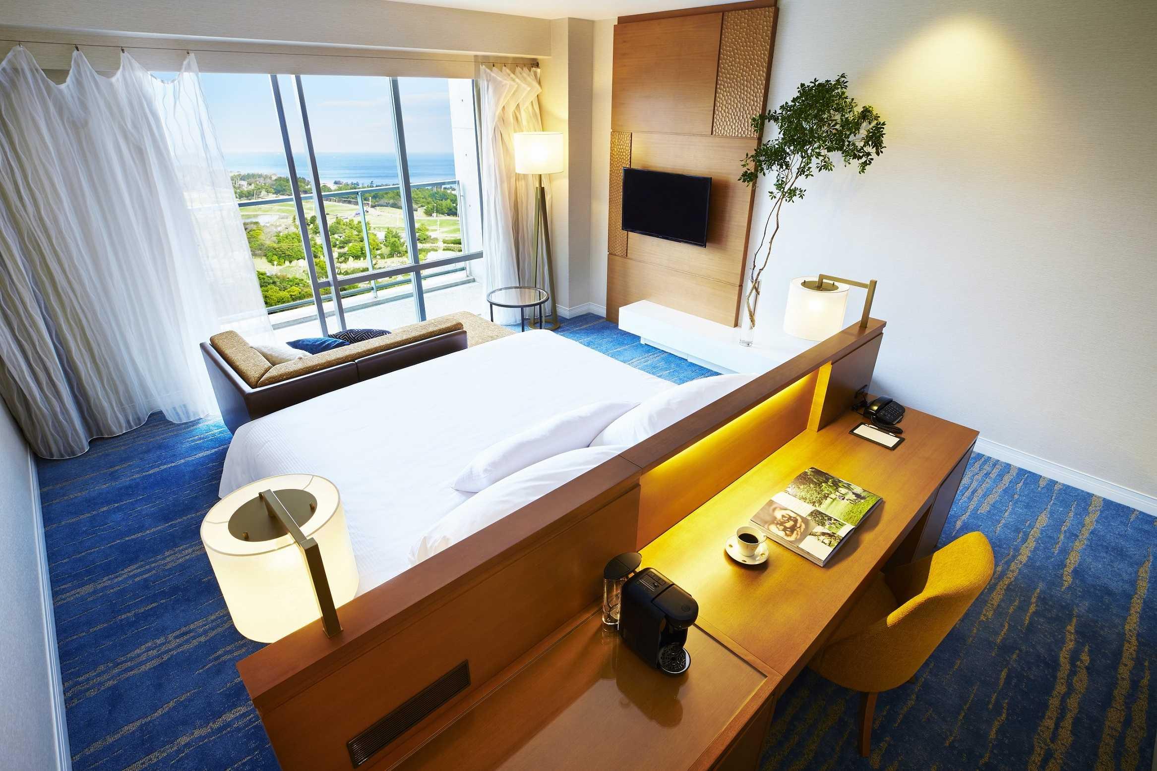 Luxury double room-fnbworld