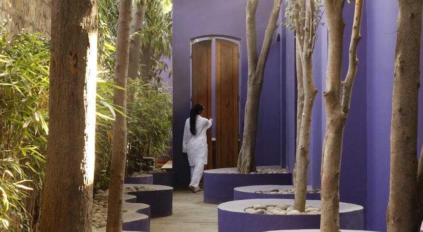 The Roseate Hotel-fnbworld