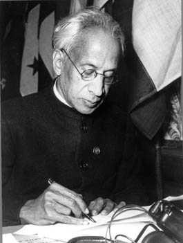 Sarvapalli Radhakrishnan-A true scholar-fnbworld