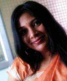 Deepsha Rath-fnbworld