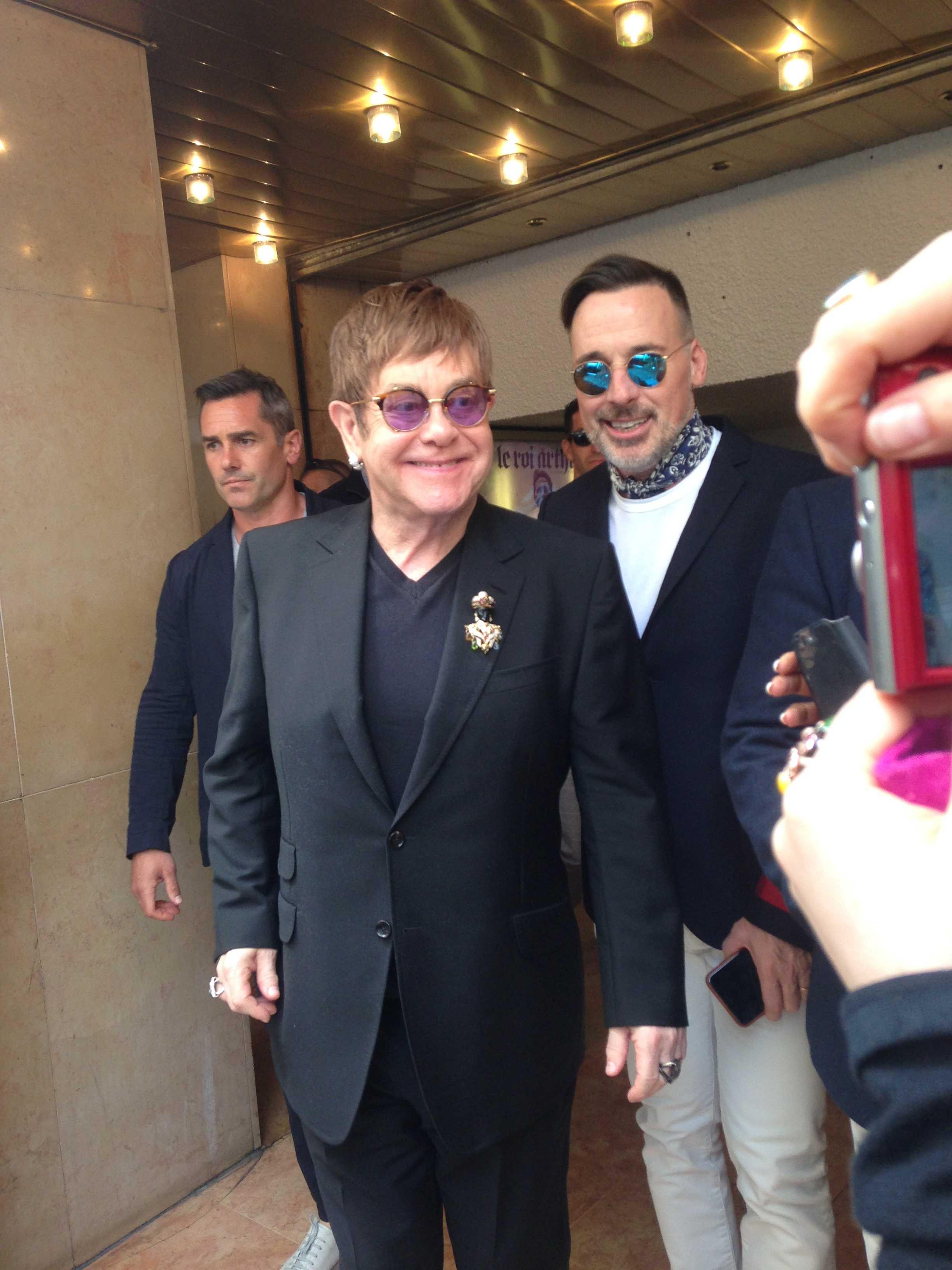 Sir Elton John-Lopa Jena-fnbworld
