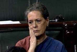 Sonia Gandhi-fnbworld