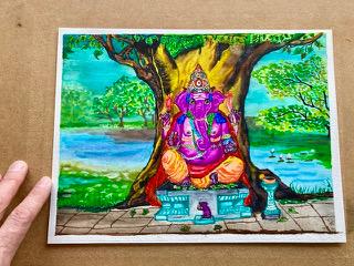 Shri Ganeshji-fnbworld