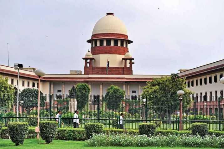Supreme Court India-fnbworld
