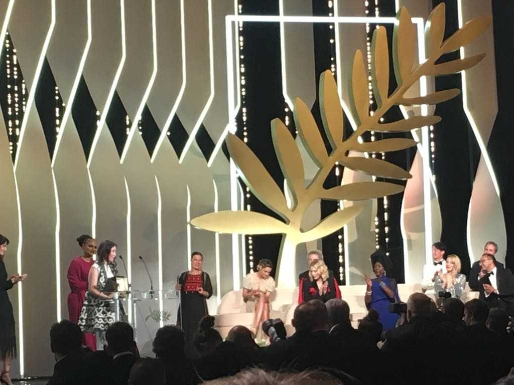 The Jury at Cannes-2018-fnbworld