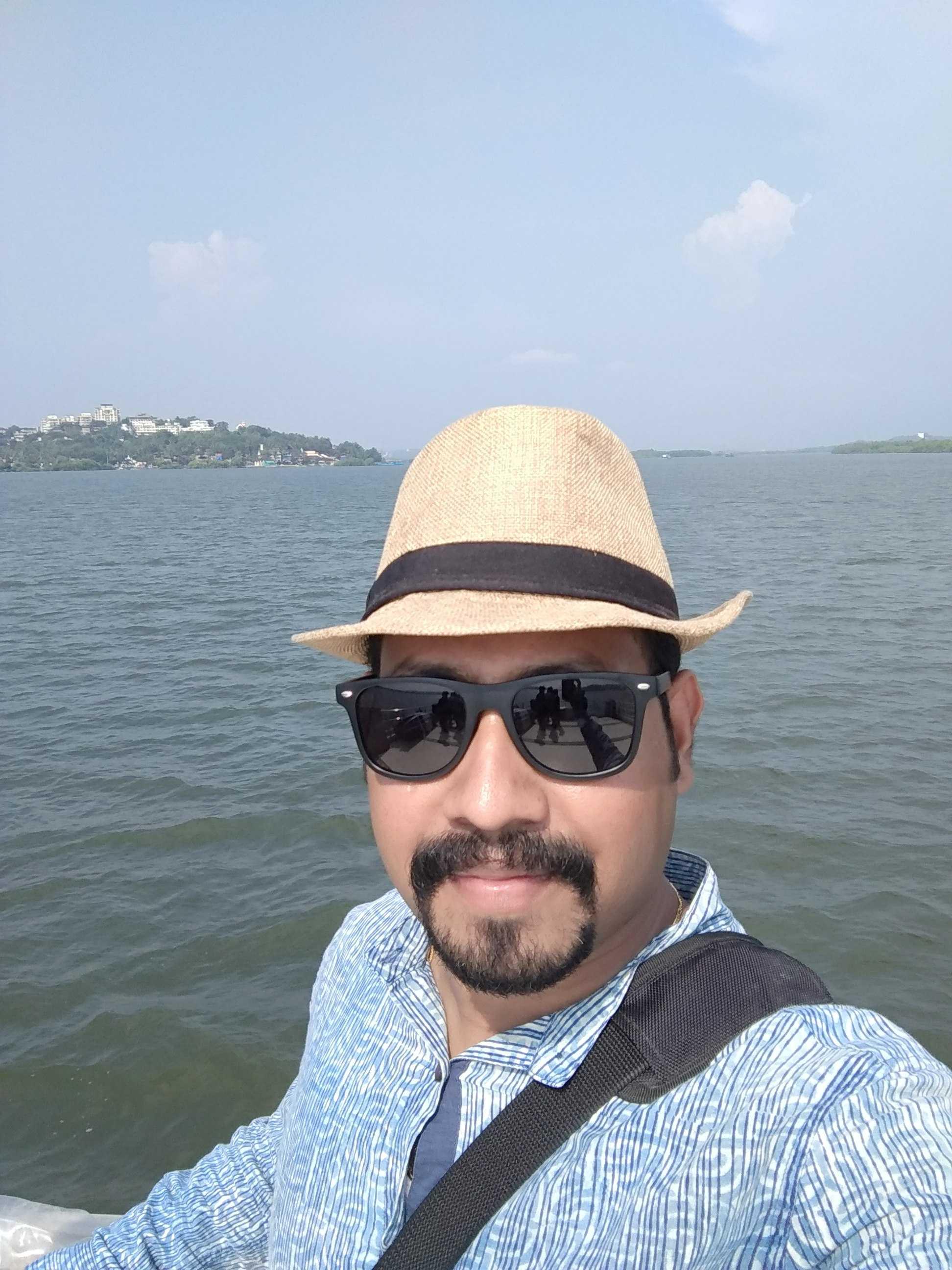 Yogesh A. Nagvenkar-fnbworld