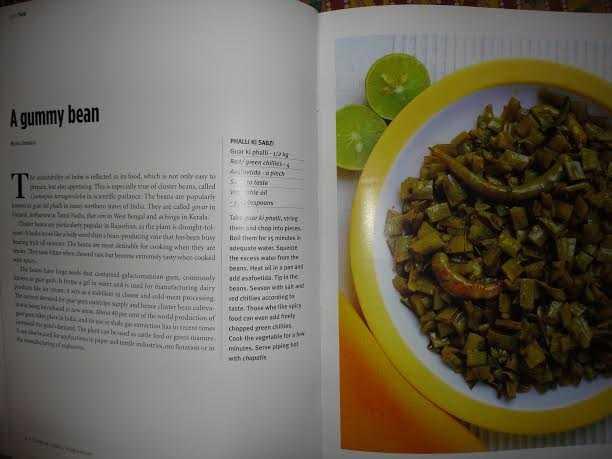 First Food by Sunita Narain