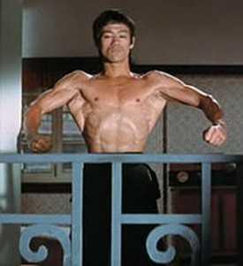 Bruce Lee,   Cobra lats