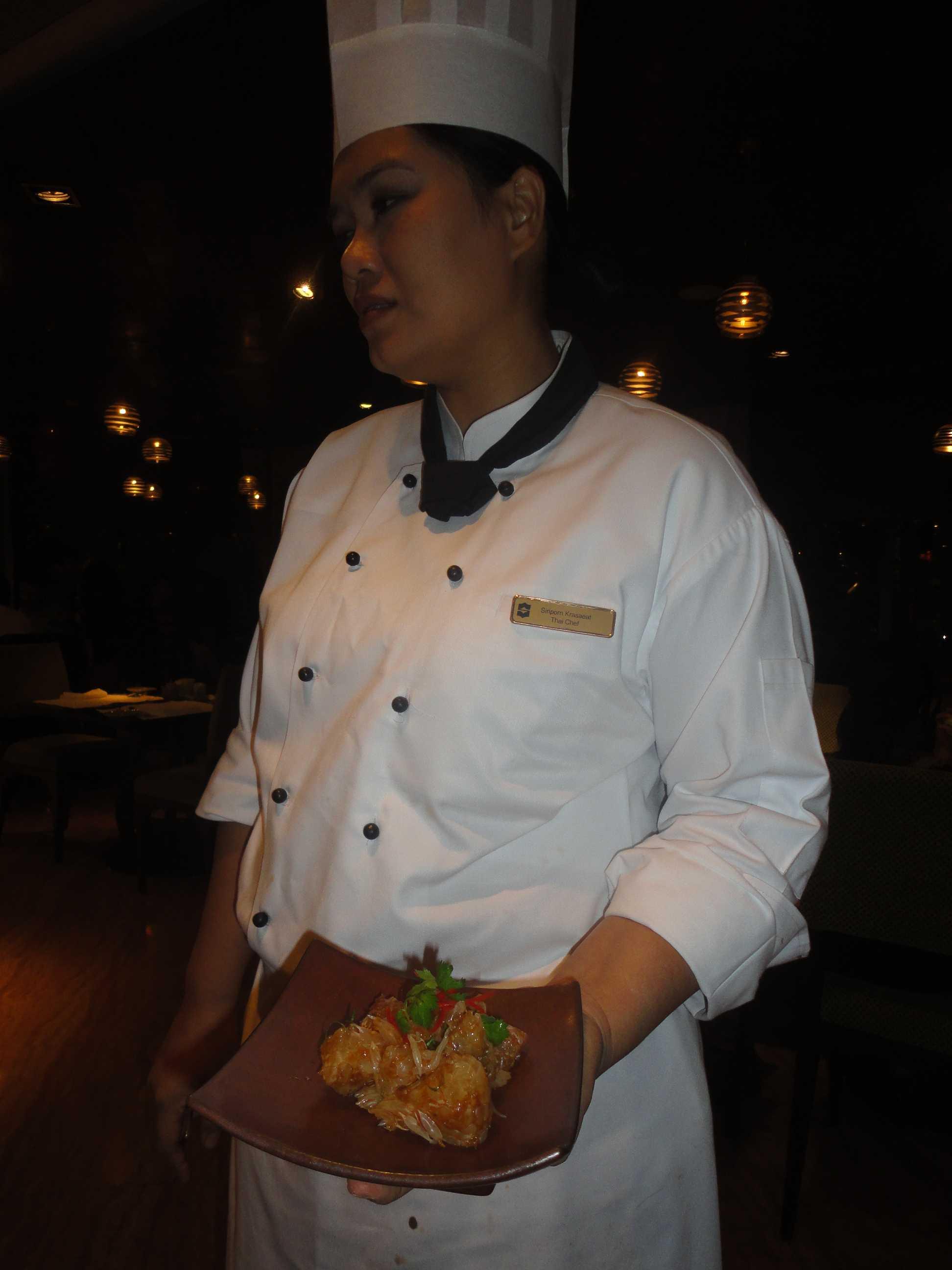 Chef Joy-fnbworld