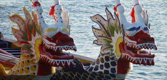 Dragon sails fast-fnbworld