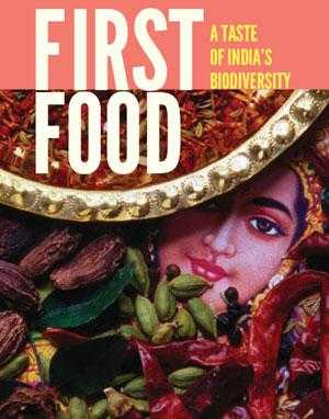 First Food by CSE cover