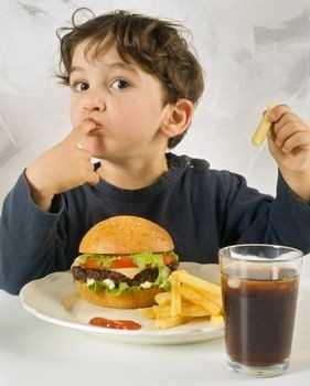 Junk food addict?-fnbworld