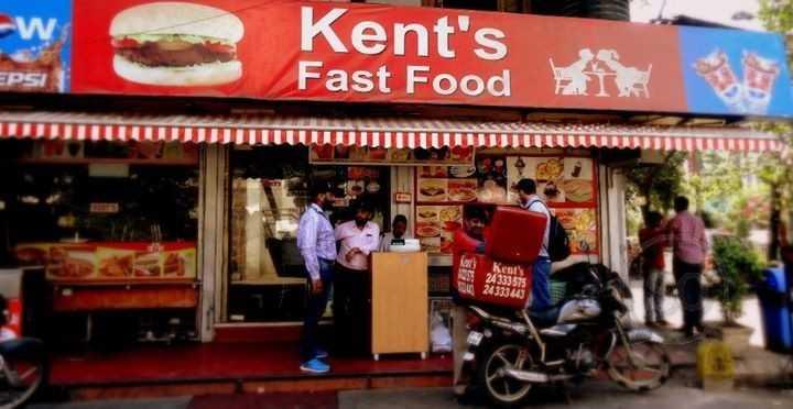 Kent's fast food-fnbworld