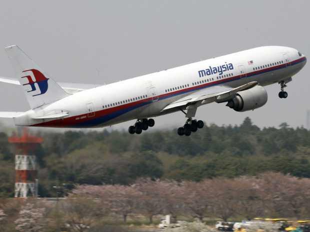 Malaysian aeroplane hijacked or? - fnbworld