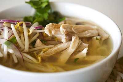 Pho Vietnamese soup-fnbworld