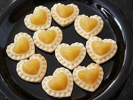 Pineapple tarts-Ridhi Chhabra