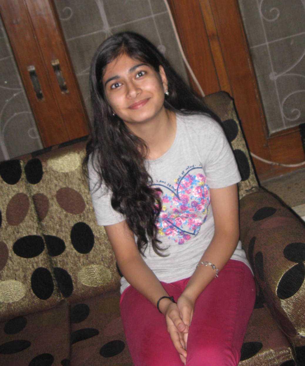 Ridhi Chhabra