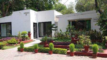 Santushti Complex-chaitali aggarwal-fnbworld
