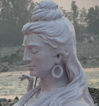 lord shiva in stone-fnbworld